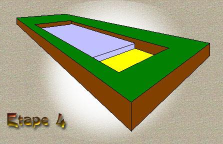 Voici comment fabriquer chez vous un terrain de boule - Construction terrain de petanque ...